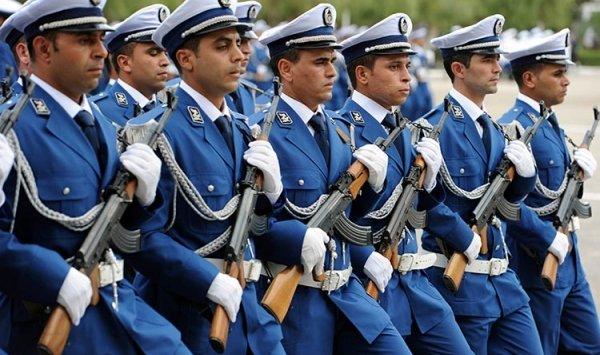 جديد فتح مسابقة لأكثر من 9000 عون و ضباط الشرطة لسنة 2017