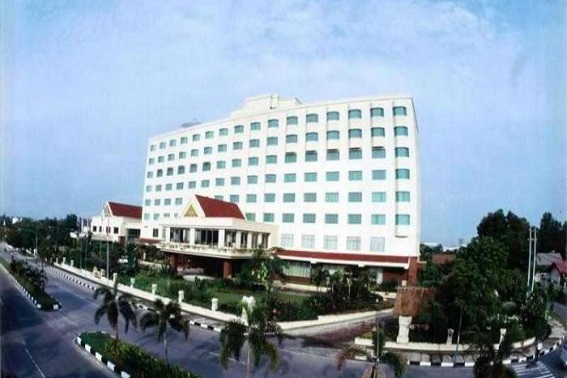Hotel Aryaduta Pekanbaru