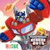 Transformers Rescue Bots: Disaster Dash v1.6 (Unlock all characters)