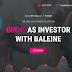 Review Baleine Me - Dự án chất như nước cất với lãi 3% hằng ngày