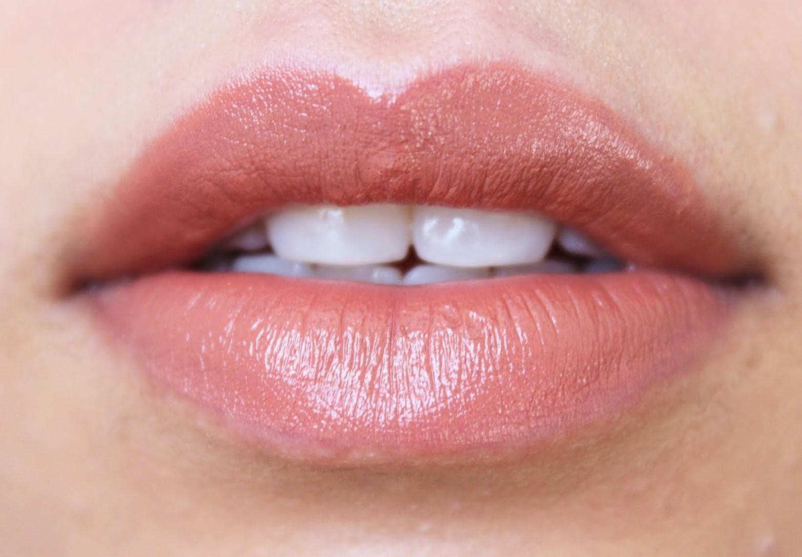 Rimmel by Kate Rose Gold Lipstick Boho Nude