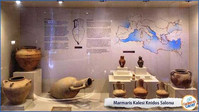Marmaris-Kalesi-Knidos-Salonu