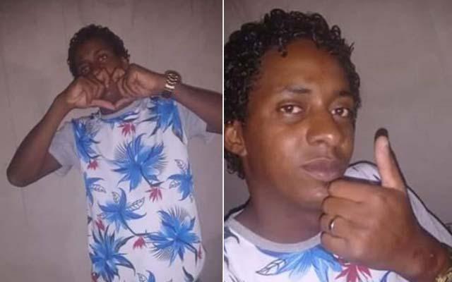Homem morre em confronto com a polícia no município de Piritiba