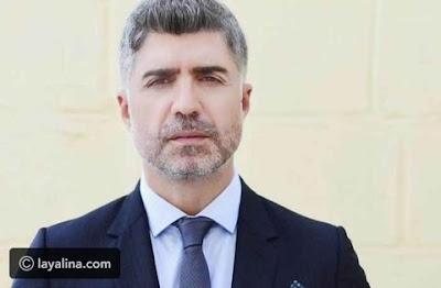 تقرير عن الممثل التركي اوزجان دنيز Özcan Deniz