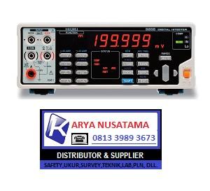 Jual Multi Digital Hi Tester Hioki 3239-01 di Garut