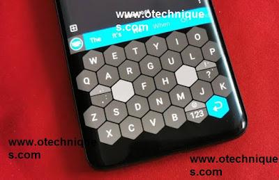 تطبيق  Typewise الرائع للوحة المفاتيح لجميع هواتف الاندرويد والايفون