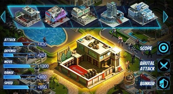 Mafia City Mod APK Download