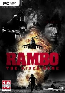 Rambo The Videogame 2014 - PC (Download Completo em Torrent)