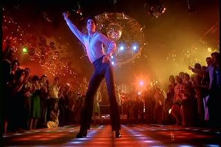 """John Travolta - """"Os Embalos de Sábado à Noite"""""""