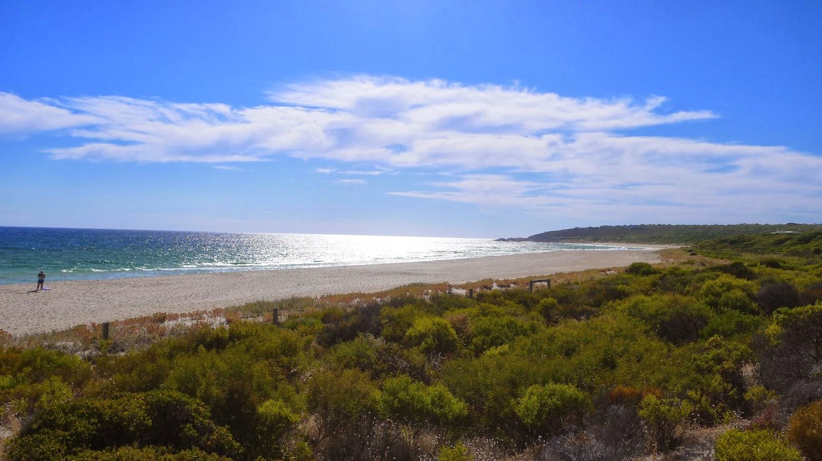 Bunker Bay Beach
