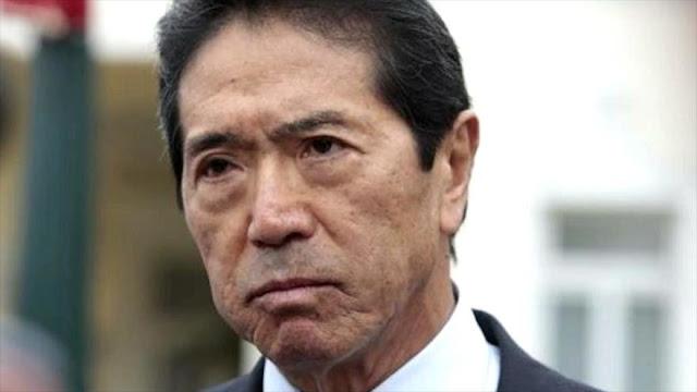 En Perú dictan orden de captura contra fujimorista Yoshiyama