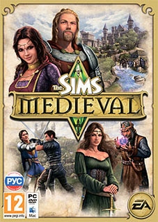 The Sims Medieval Ultimate Edition Torrent (PC)