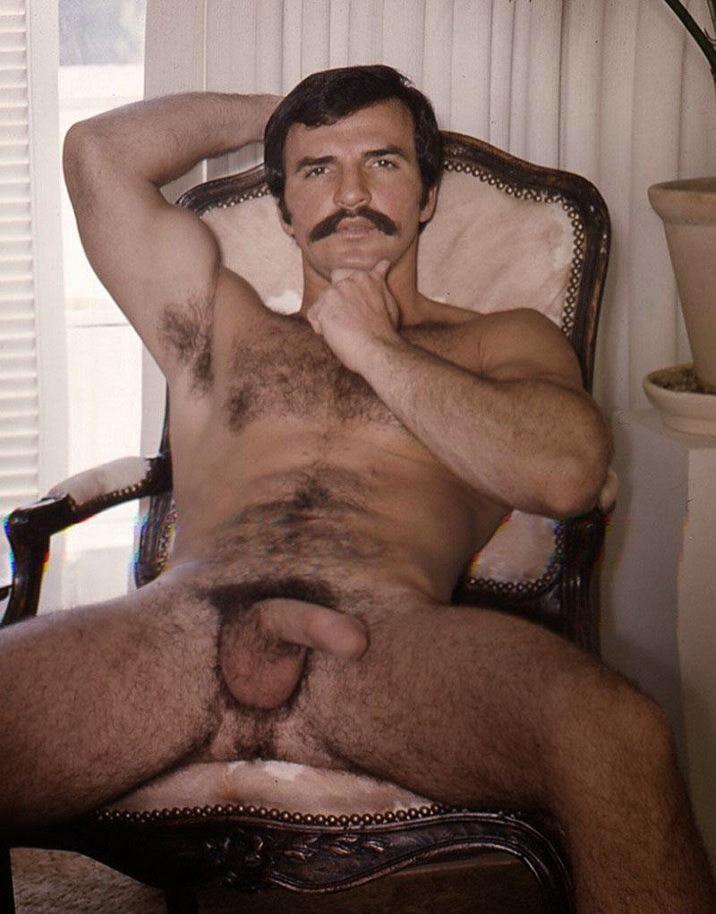 Consider, that Burt reynolds paul barresi nude