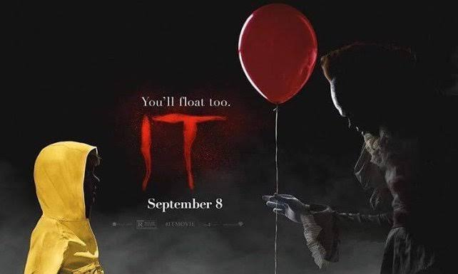 IT (2017) Bluray Subtitle Indonesia
