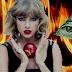 TEORIAS DA CONSPIRAÇÃO: Taylor Swift é um clone?