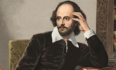 أهم أعمال المسرحي الإنجليزي ويليام شكسبير