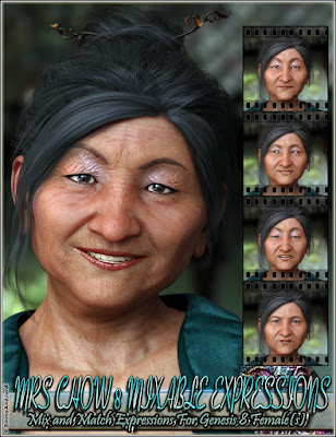 https://www.daz3d.com/mixable-expressions-for-mrs-chow-8-and-genesis-8-females