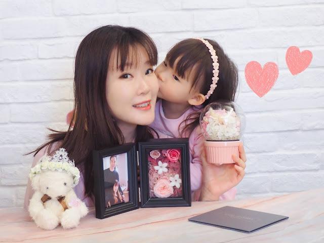 【情人節】禮物首選 尚禮坊花店