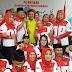 H.M Dadang Supriatna S.Ip M.Si Bersinergi Dengan GERCIN kabupaten Bandung