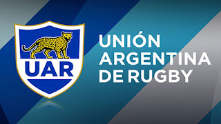 Argentina XV se prepara para la Nations Cup