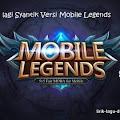 Lirik Lagu Lagi Syantik Versi Hero Mobile Legends  (Parody)
