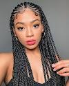 Latest Ghana Weaving Styles 2021: Latest Ghana Weaving Hairstyles in Nigeria 2021