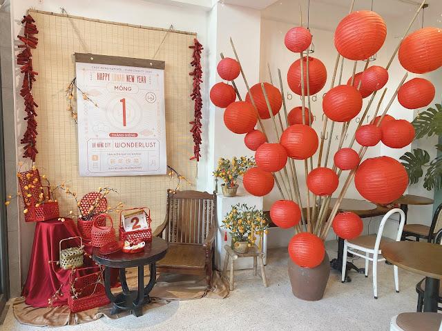 Wonderlust Danang - 96, Trần Phú, Hải Châu, Đà Nẵng