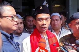 UAS Resmi Bercerai, Ini Kata Pengadilan Agama Bangkinang Riau