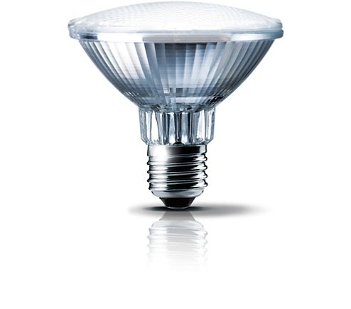 Lampu reflektor Halogen Philips