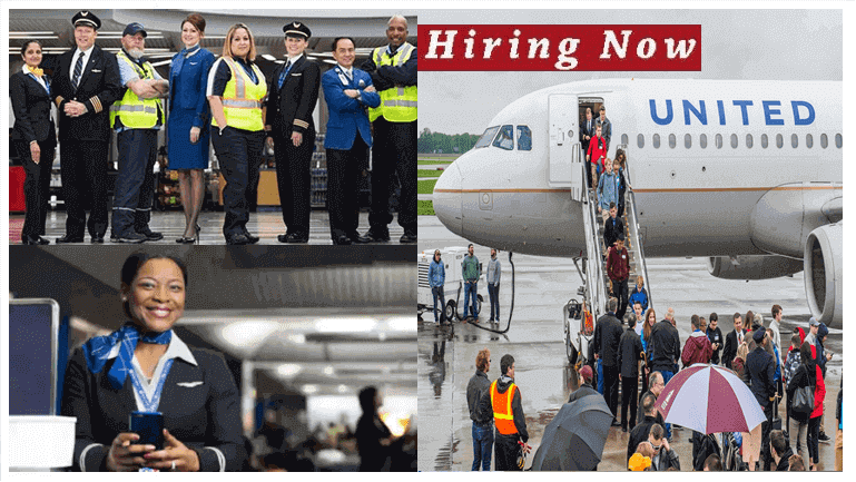 Customer Service Airport Operations Career Opportunities In United Airlines Jobsite