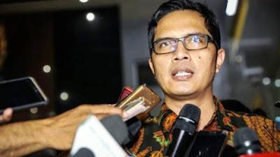 2 Orang Saksi Kasus Dugaan Korupsi Infrastruktur Dipanggil KPK
