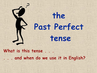 Past Perfect Tense In Bangla