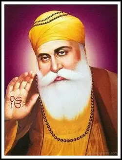 guru nanak dev ji full hd wallpaper
