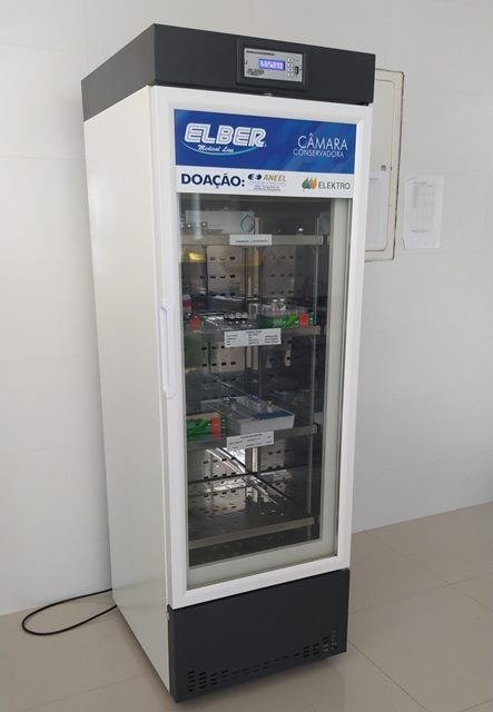 Vale do Ribeira recebe refrigeradores para armazenamento de medicamentos e vacinas contra a Covid-19