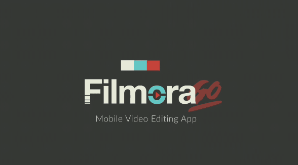 Aplikasi Edit Video Vlog FlimoraGO
