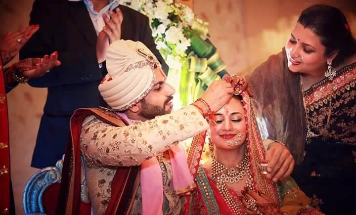 divyanka tripathi wedding 6