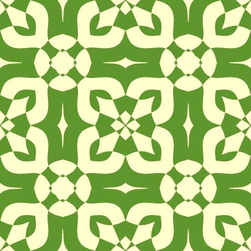 Simple Scrap Paper Pattern 1