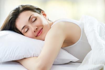 chú ý giấc ngủ
