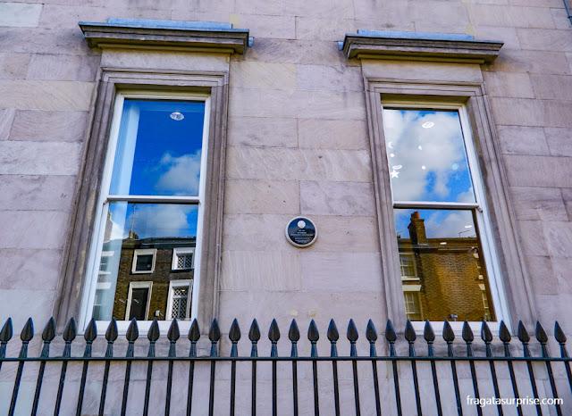LIPA - Liverpool Institute of Performing Arts, patrocinado por Paul McCartney