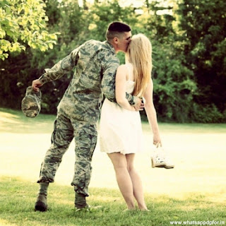 indian army couple wallpaper