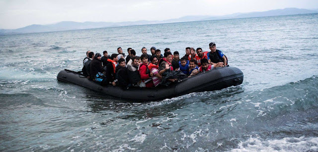 Η αλήθεια για το Μεταναστευτικό – Προσφυγικό