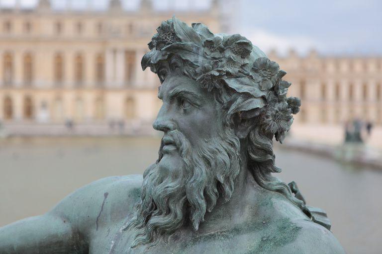 Conheça as Cinco Eras da Mitologia Grega