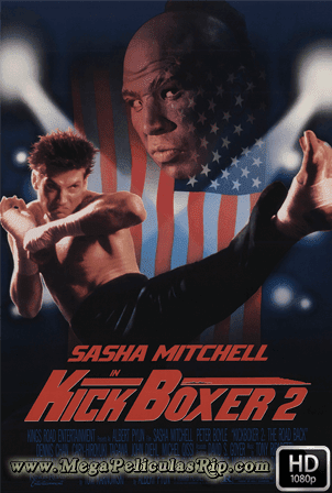 Kickboxer 2 [1080p] [Latino-Ingles] [MEGA]