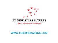 Lowongan Kerja Juli 2021 di PT Nine Stars Group Semarang