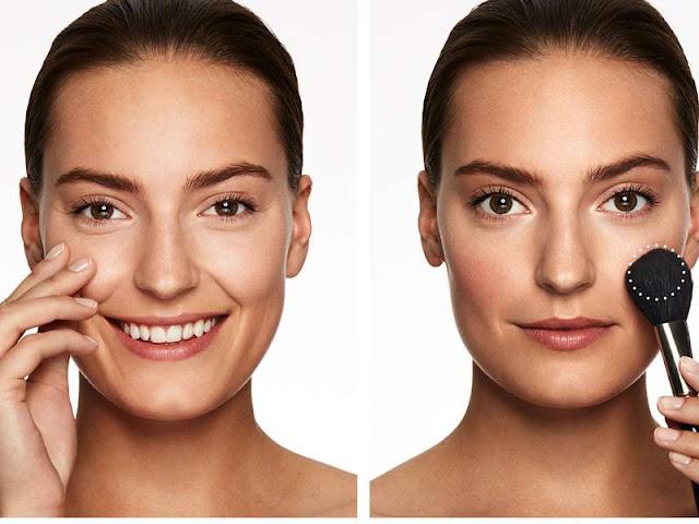 tips para un maquillaje para lucir despierta