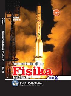 Download Buku Siswa KTSP SMA Kelas 10 Panduan Pembelajaran Fisika