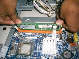 Cara Merakit CPU beserta Gambar dengan Mudah (Lengkap)