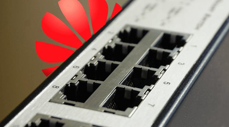 Huawei's 5G development