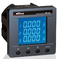 Đồng hồ đa năng DPM380