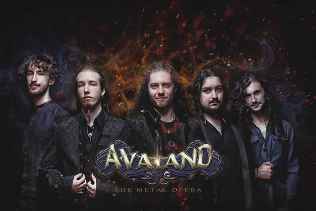 Avaland (The Metal Opera)